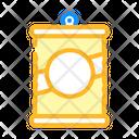 Preserve Container Icon