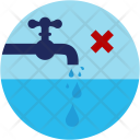 Preserving water Icon