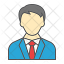 President Election Manager Icon