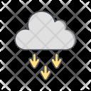 Presipitation Icon