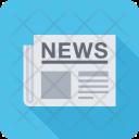 Press Release Seo Icon
