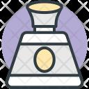Pressed Icon