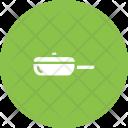 Pressure Cooker Pot Icon