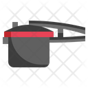 Pressure Cooker Icon