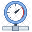 Measurement Pressure Icon
