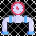 Pressure Valve Icon