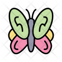 Pretty Wings Animal Icon