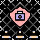 Prevent Folder Document Prevent Icon