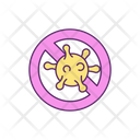 Prevention Infection Protection Icon