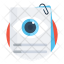 Preview Visibility View Icon