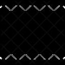 Navigation Multimedia Television Icon
