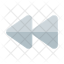 Prev Arrow Left Icon
