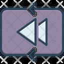 Previous Arrow Play Icon