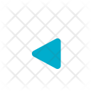 Previous Arrow User Icon