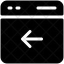 Previous Page Icon