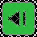 Prevoius Icon