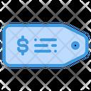 Price Tag Pricce Tag Tag Icon