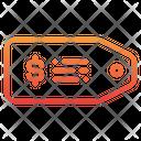 Pricce Tag Icon