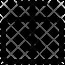 Price Signboard Dollar Icon
