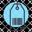 Price Tag Shopping Icon