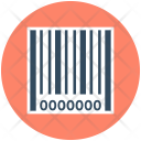 Price Code Barcode Icon