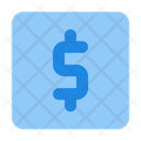 Price Dollar Money Icon