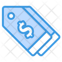 Price Pricing Tag Icon