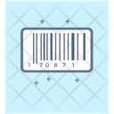 Price Code Barcode Universal Product Code Icon