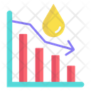 Price Down Icon