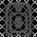 Sale Tag Price Tag Price Label Icon