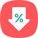 Price Reduced Icon