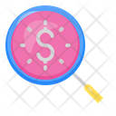 Price Research Icon