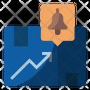 Pricesignal Market Economy Product Icon