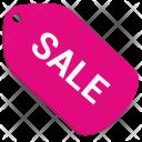 Price Sale Discount Icon