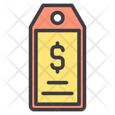 Tag Price Tag Label Icon