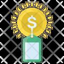 Price Tag Sale Tag Price Promotion Icon