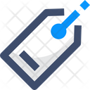Brand Price Tag Discount Tag Icon