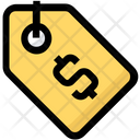 Tag Discount Funding Icon