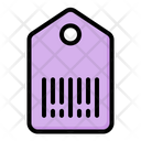 Price Tag Tag Ecommerce Icon
