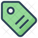 Tag Price Label Icon