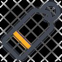 Label Shop Icon
