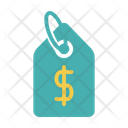 Discount Label Price Icon