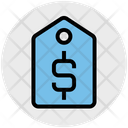 Price Tag Price Dollar Icon