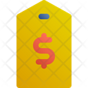 Price Money Dollar Icon