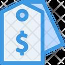 Price Tag Coupon Icon