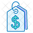 Pricing Price Tag Tag Icon