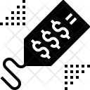 Price-tag Icon