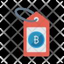 Price Tag Label Sticker Icon