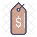 Tag Shopping Sale Icon