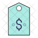 Pricetag Icon